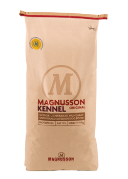 Magnusson Original Kennel  Для взрослых собак с нормальным уровнем активности.