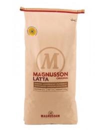 Диетический корм для взрослых собак из сушеного мяса - Magnusson Latta