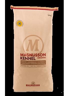 Magnusson Kennel -  полнорационный корм для собак