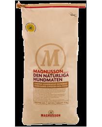 Magnusson Den Naturliga (Дэн Натурлига) Для взрослых собак очень склонных к аллергии