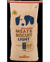 Magnusson Light(Лайт) Для взрослых собак с очень низким  уровнем активности