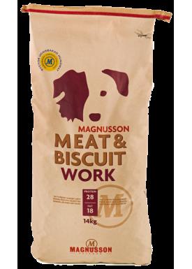 Magnusson Work - корм для активных собак